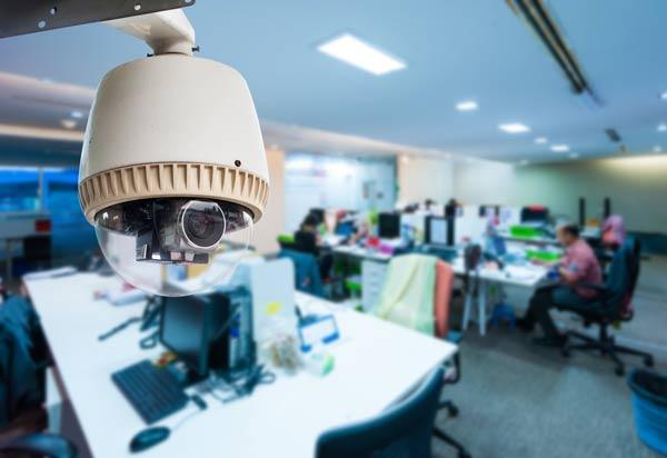Surveillance-Systems